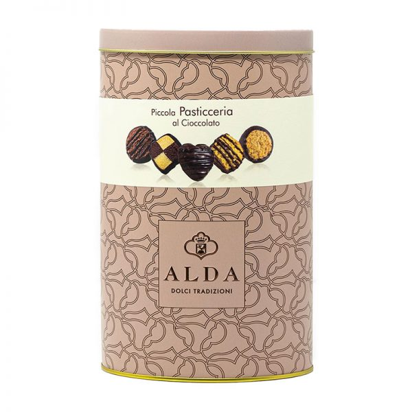 Pasticceria al cioccolato Alda
